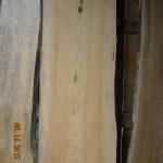 White Pine Slab