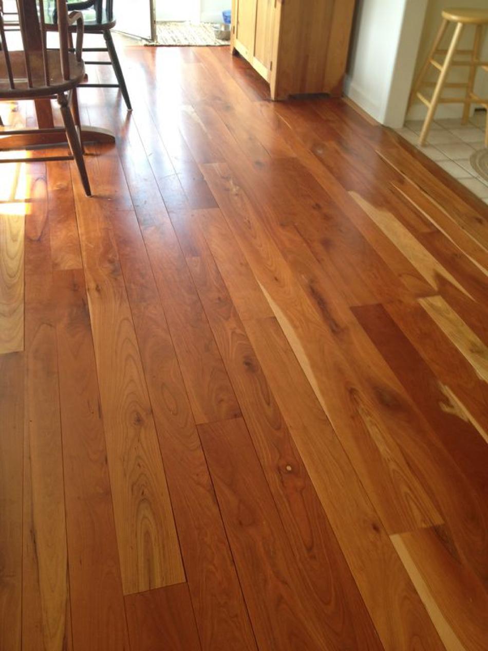 Cherry Floor